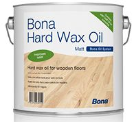 Olejowosk Bona Hard Wax Oil Mat 2,5L