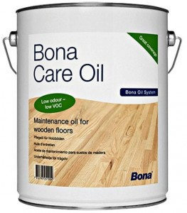 Olej Bona Care Oil 5L