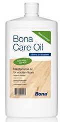 Olej Bona Care Oil 1L