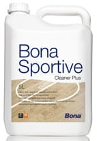 Zmywacz Bona SPORTIVE CLEANER PLUS 5L